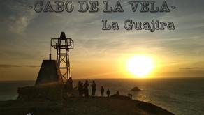 Descubriendo Colombia: Cabo de la Vela y Punta Gallinas (1ª Parte)