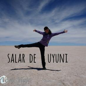 """Crónicas bolivianas: """"Tour en el Salar de Uyuni"""""""