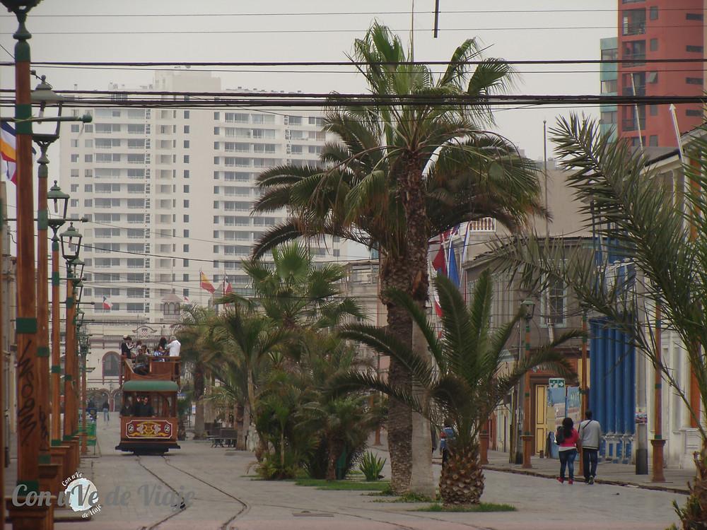 Baquedano Iquique
