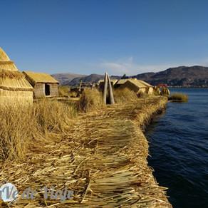 Perú: que ver en dos semanas (2ª parte)