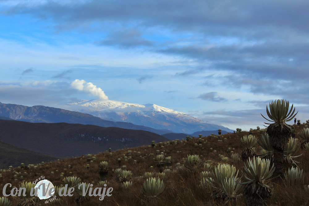 Nevado Ruiz