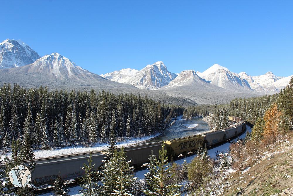 Curva Morant Banff