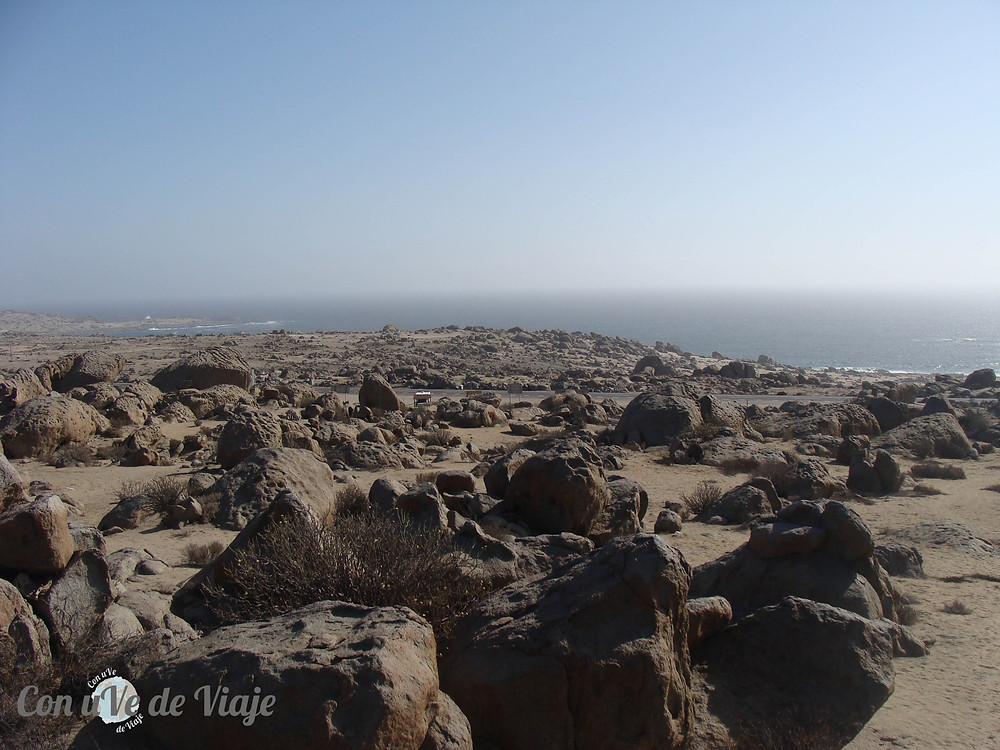 Zoológico de Piedra Caldera
