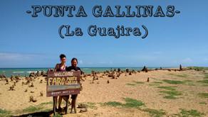 Descubriendo Colombia: Cabo de la Vela y Punta Gallinas (2ª Parte)