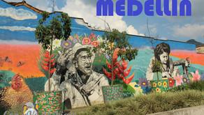 Descubriendo Colombia: Entender Medellín