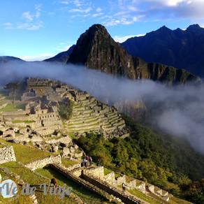 Machu Picchu: todo lo que necesitas saber
