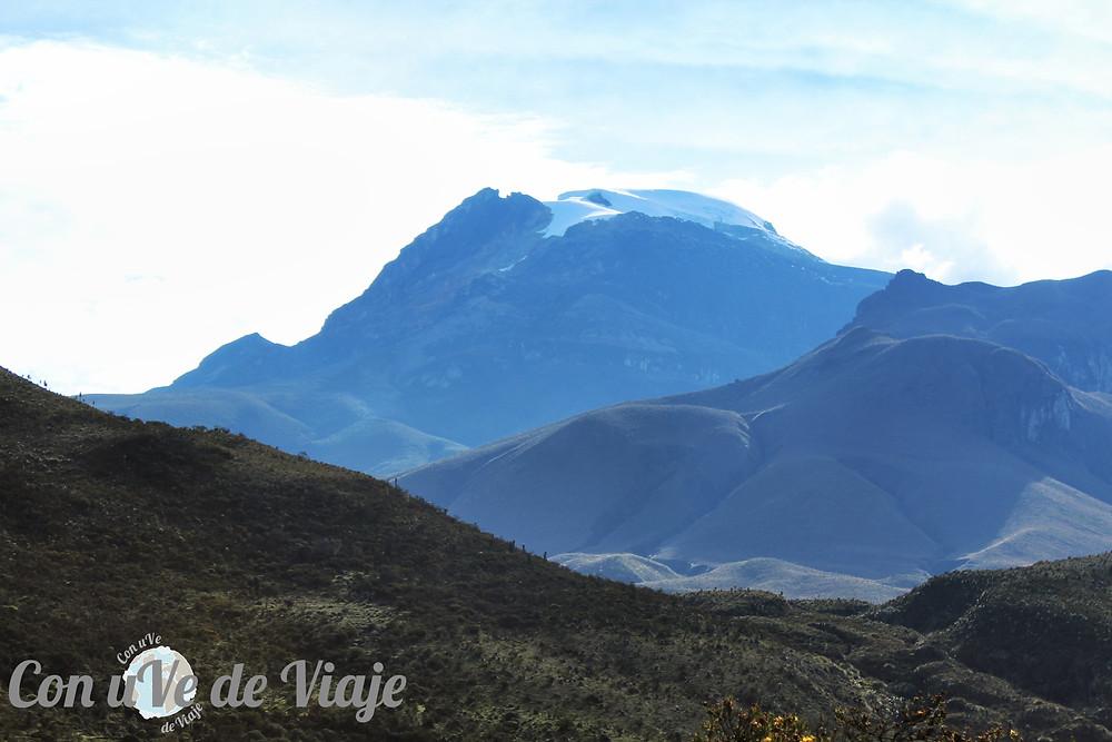 Nevado Tolima
