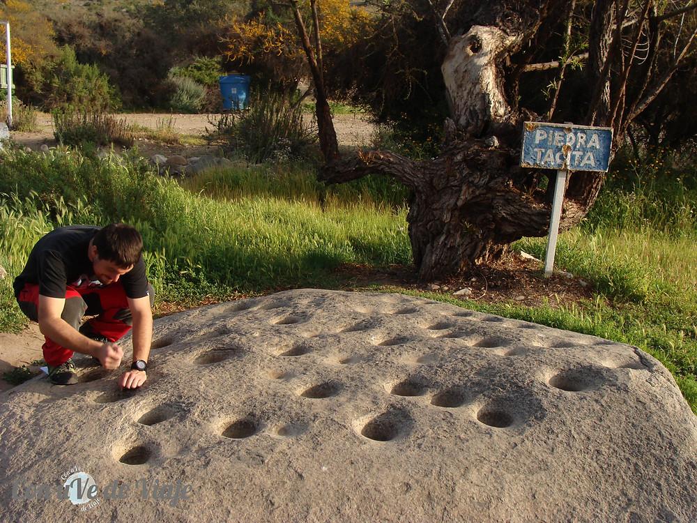 Monumento Natural Valle del Encanto