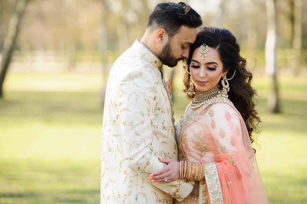 Priya & Jatan | Engagement Ceremony | London