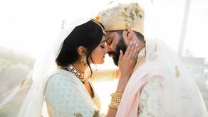 Neha & Rajan | Hindu Wedding | Pestana Alvor Praia | Algarve, Portugal