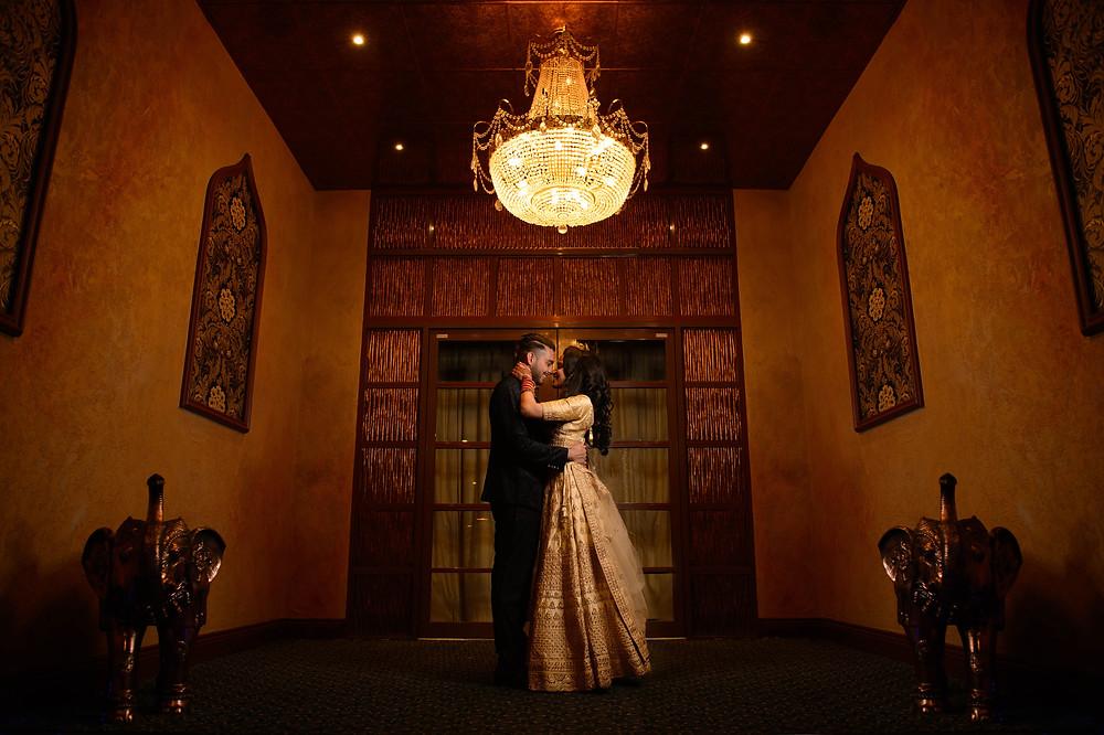 Vinay & Mayuri | Civil & Wedding Reception | London