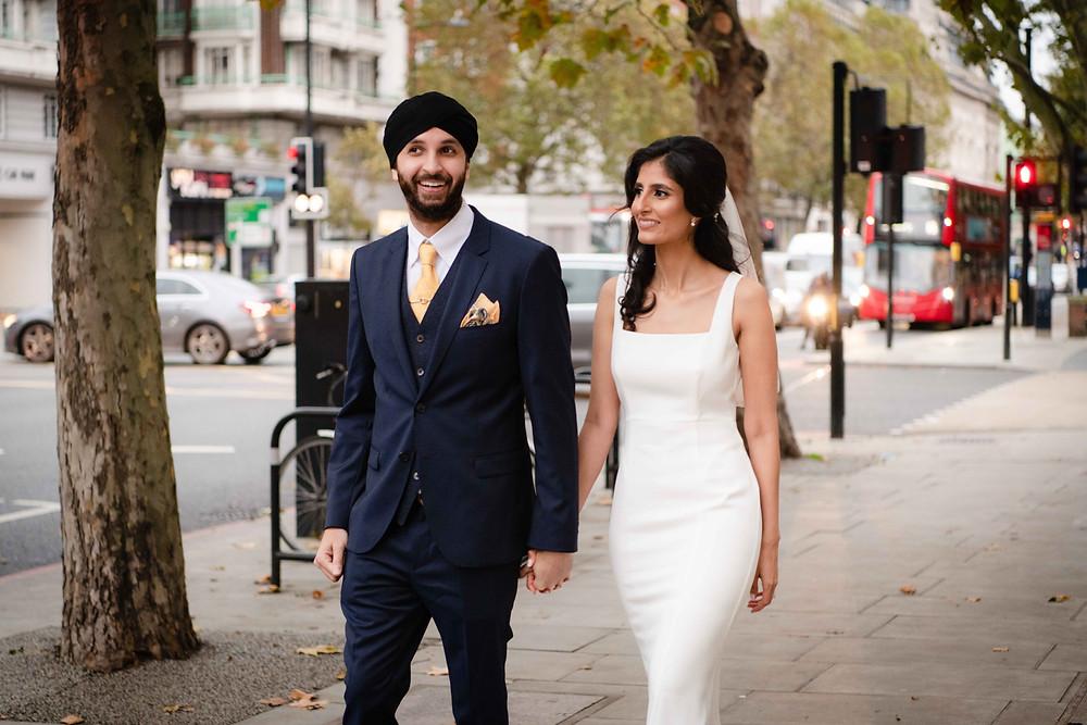 Seetal & Jason | Hindu Wedding & Reception | Hedsor House