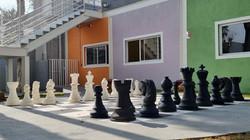 Xadrez - Colégio Di Biagi