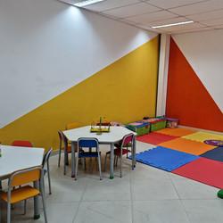 Salas de Aula - Colégio Di Biagi