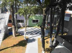 Área Verde - Colégio Di Biagi
