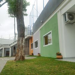 Infraestrutura - Colégio Di Biagi