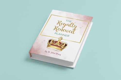 Royalty Renewed Planner™