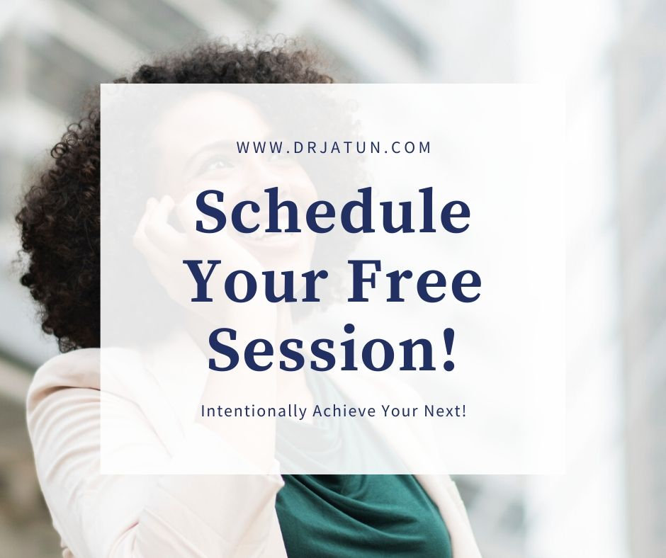 Complimentary Discovery Session