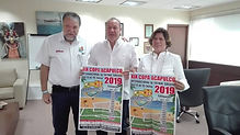 copa acapulco  gobierno estatal