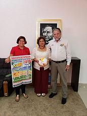 copa acapulco presidenta municipal