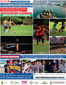 Convocatoria 2 Oficial XIX Copa Acapulco