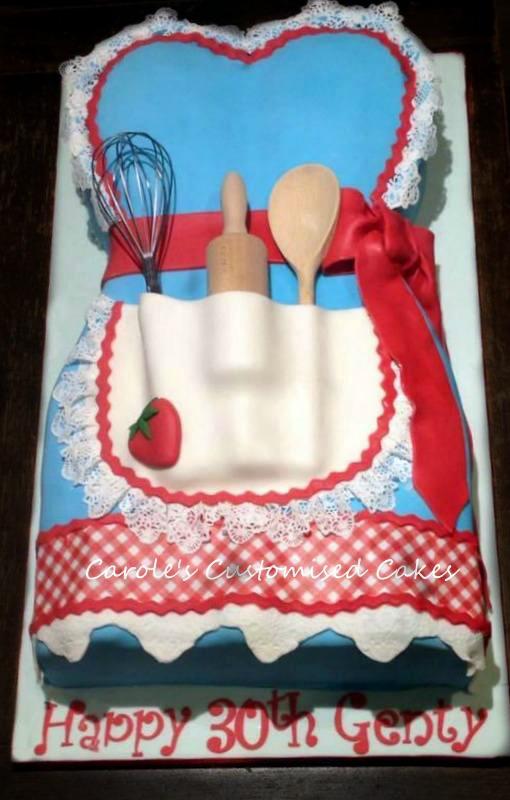 Pinny cake