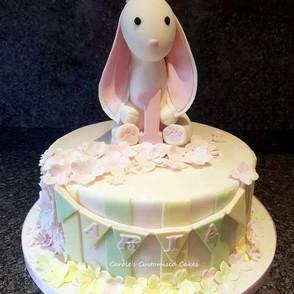 floppy rabbir 1st birthday cake.jpg
