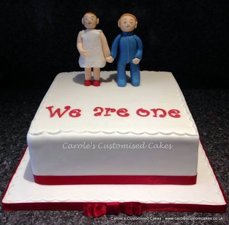 Caroles celebration cakes and birthday cakes