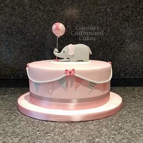 Elephant 1st birthday cake..jpg