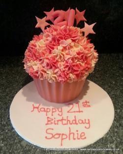 Giant Cupcake with stars.jpg