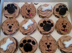 Brown dog cupcakes.jpg