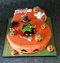 Halloween number 5