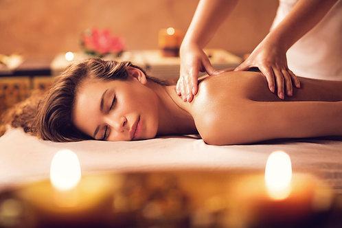 3-pack Swedish Massage