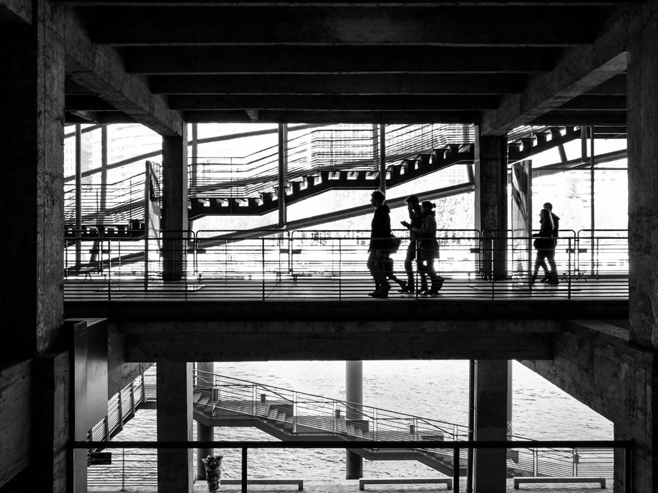 Serie Urban Structure
