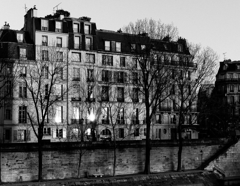 Serie Paris