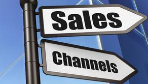 中小企業の販路拡大・販路開拓法