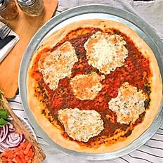 Fresh Mozzarella & Pesto