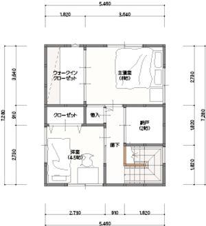 25坪平面図(2階平面図).jpg