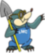 Logo for Lancashire Mole Control
