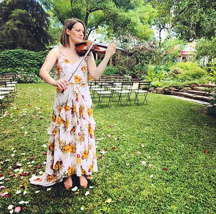 Adelaide Violin