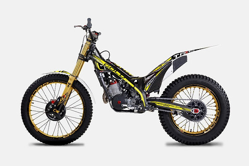 TRS GOLD EDITION 300 2019