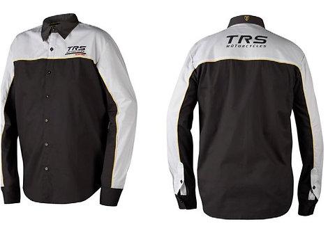 Camisa Paddock TRS