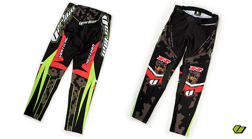 PANTALON TRIAL VERTICAL R