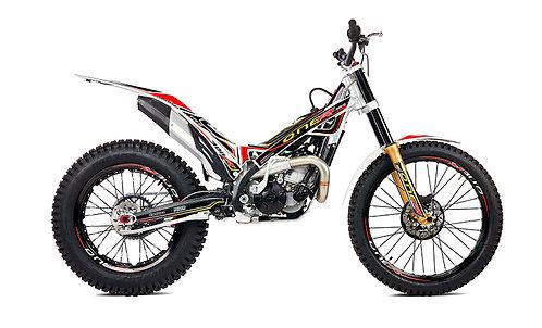 TRRS ONE R 2020 (300cc, 280cc, 250cc, 125cc)