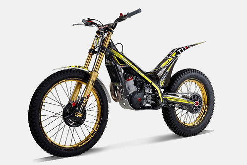 TRS GOLD EDITION 250 2019
