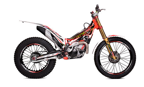 TRRS ONE RR 2020 (300cc, 280cc, 250cc, 125cc)