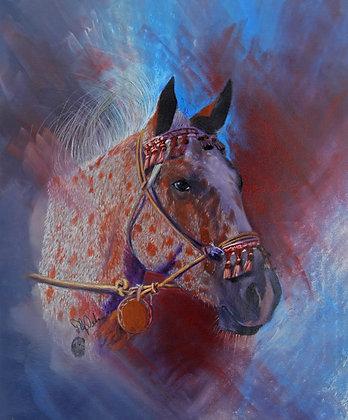 Jay's Horse II