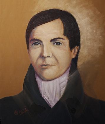 Cuthbert Grant