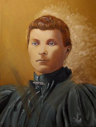 Marie Gaboury