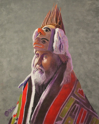 Chief Ano-Tlosh